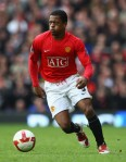 patrice evra manchester united