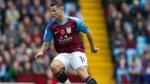 Chris Herd Aston Villa