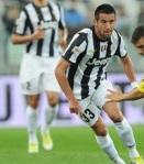 Mauricio Isla Juventus