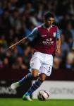 Matthew Lowton Aston Villa