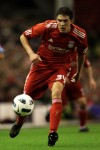 Martin Kelly Liverpool