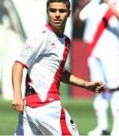 Ruben Ramiro Rayo Vallecano