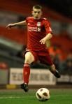 John Flanagan Liverpool
