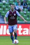 Ron Vlaar Aston Villa