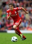 Jack Robinson Liverpool