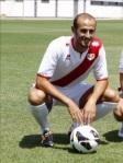 Alex Galvez Rayo Vallecano