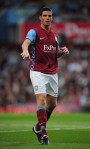 Ciaran Clark Aston Villa