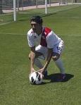 Jose Carlos Fernandez Rayo Vallecano