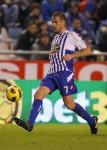 Alberto Lopo Deportivo de la Coruña