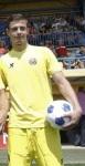 Aleksandar Pantic Villarreal