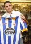 Antonio Nuñez Deportivo de la Coruña