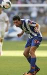 Borja Baston Deportivo de la Coruña
