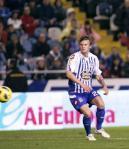 Cezary Wilk Deportivo de la Coruña