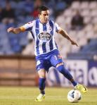 Diego Ifran Deportivo de la Coruña