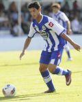 Diego Salomao Deportivo de la Coruña