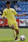 Gerard Moreno Villarreal