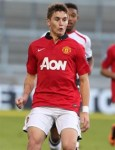 Guillermo Varela Manchester United
