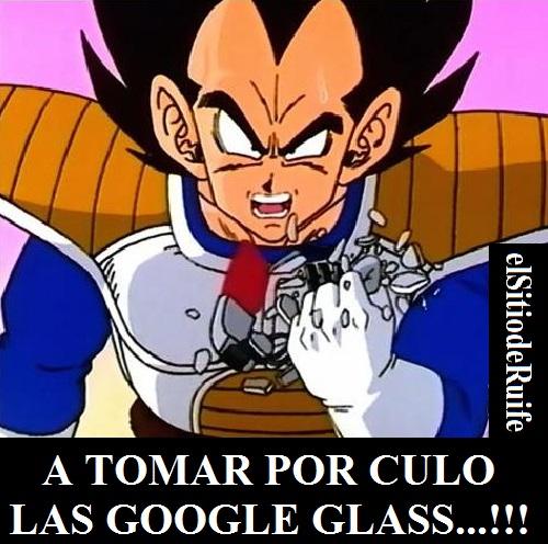 humor google glass