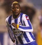 Ibrahim Sissoko Deportivo de la Coruña