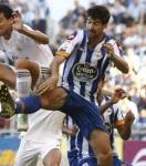 Javier Arizmendi Deportivo de la Coruña