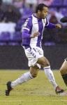 Jeffren Suarez Valladolid