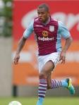 Leandro Bacuna Aston Villa
