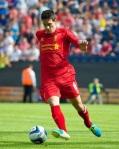 Luis Alberto Liverpool