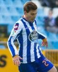 Luis Fernandez Deportivo de la Coruña