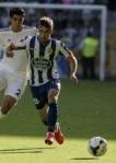 Luisinho Deportivo de la Coruña