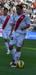Nacho Martinez Rayo Vallecano