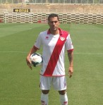 Nery Castillo Rayo Vallecano