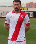 Razvan Rat Rayo Vallecano