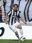 Reto Ziegler Juventus
