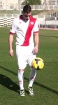 Ruben Rochina Rayo Vallecano