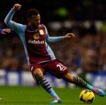 Ryan Bertrand Aston Villa