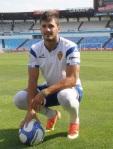 Sergio Cidoncha Zaragoza