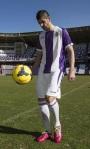 Stefan Mitrovic Valladolid