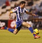 Toche Deportivo de la Coruña