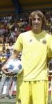Tomas Pina Villarreal