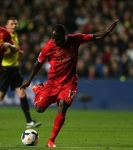 Victor Moses Liverpool