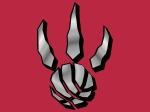 Escudo Toronto Raptors