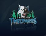 Escudo Minnesota Timberwolves