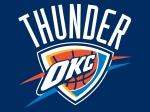 Escudo Oklahoma City Thunder