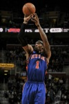 Amare Sotudemire New York Knicks