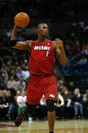 Chris Bosh Miami Heat