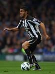 Hatem Ben Arfa Newcastle United