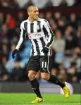 Yoann Gouffran Newcastle