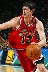 Kirk Hinrich Chicago Bulls