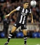 Mehdi Abeid Newcastle United
