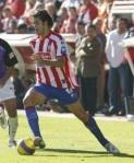 Ivan Hernandez Sporting Gijon